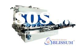 Automatic Bottled Drinking Water Filling Plant