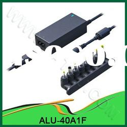 Automatic voltage mini 40W Universal Laptop adapters with USB