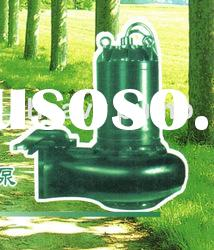 China pump submersible stainless dirty water pump ISO 9001