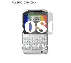 Clear Screen Protector LCD Film for HTC Chacha Cha cha