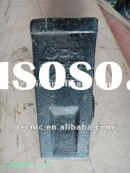 DH280-3 bucket teeth adapters kobelco excavator spare part spare parts for hilti