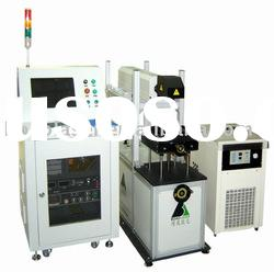 Diode Pump Laser marking machine for all materials products
