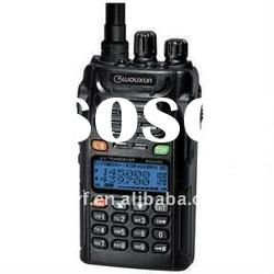 Dual Band Dual Display KG-UVD Portable Amateur Radio