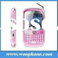 E82 TV Qwerty Keyboard Cell phone With Dual Sim JAVA MSN