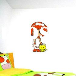 EVA Foam Kids Wall Stickers Home Decor