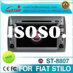 Fiat Stilo Car Radio player GPS Navigation