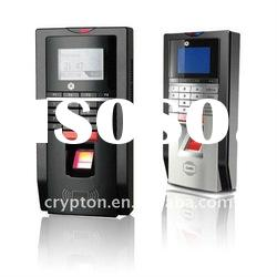 Fingerprint Access Control System With RFID ID Card Reader +TCP/IP+USB