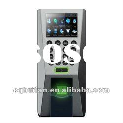 Fingerprint Access Control with Color LCD Screen