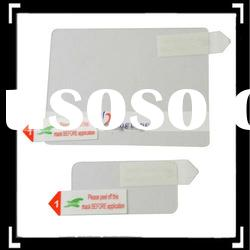 For Canon EOS-40DPlastic Digital Camera Screen Protector