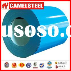 G550 full hard hot dipped galvanized prepainted steel coil