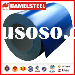 G90 full hard hot dipped galvanized prepainted steel coil