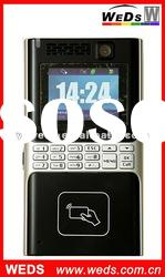 GPRS/CDMA Punch Card Time Attendance with access control