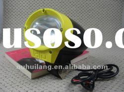 HID Working Lights,hid search light for truck,offroad,four color optional