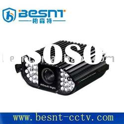 High Quality LED Durable Outer Covering CCTV Waterproof Camera BS-8801