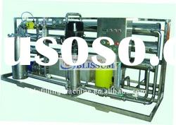 High Quality Water Treatment Equipment/Machine/System/Plant (FX-RO Series)