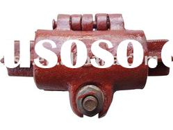 High quality Carbon Steel Pipe Coupler
