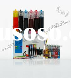 High quality Continuous ink supply system ciss for epson R270 (T0821-826)