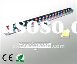 Hot sale! 36w rgb led wall washer (CE/ROHS)