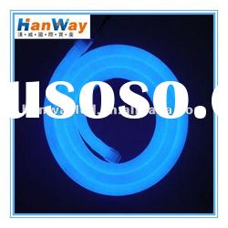 IP65 LED Neon Rope Lights for Building Sign