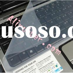 Laptop Keyboard Silicone Skin For Samsung