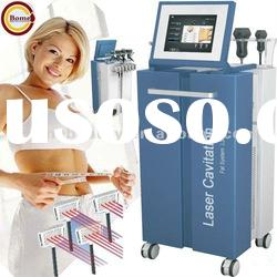 Latest system! laser lipo fast weight loss machine
