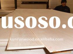 Linyi China best price commercial plywood,Furniture grade plywood