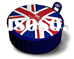 MSpa Inflatable & Portable Spa champion, Hot Tub B-120 London Limited Edition