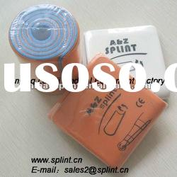 Medical equipment medical orthopedic splint Medical auxiliary equipment