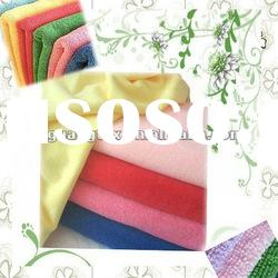 Microfiber Double-sided brushed Fabric