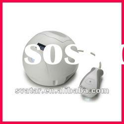 Mini home use ipl hair removal system