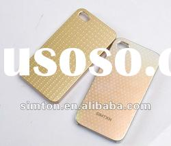 Mobile phone case for Iphone UV IMD mobile phone case