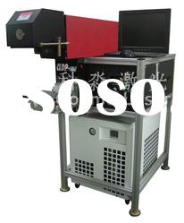 New Design Stainless Steel Laser Engraving Machine