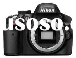 Nikon D3200 Body Only Digital SLR Cameras dropship wholesale