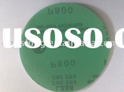 OSLONG L338 self-adhesive Film-Backed Sanding Paper
