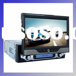 One din HD Car Monitor without TV system 7 inch SK-771M