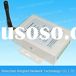 Plug and play! Wireless GPRS Modem with RS232/RS485/TTL