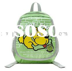Polyester School bags for child boys/girls