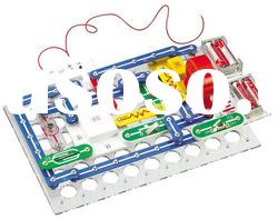 Popular electronic building toy blocks