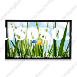 Produce 7''-82'' Network LCD Advertising Screen for Commercial