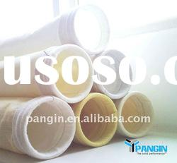 Pulse Jet Bag Filter For Industry