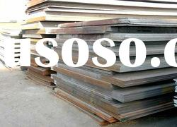 Q345 hot rolled carbon steel sheet/plate
