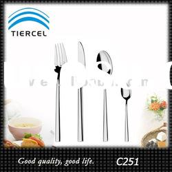 Royal stainless steel cutlery