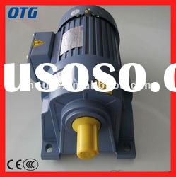 Shanghai Horizontal High-Ratio Gear Motor manufacturer