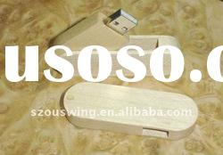 Shenzhen factory supply the good quality best price hot-selling wood flash drive