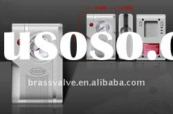 Smallest Mini Air Compressor as Car Tire Inflator with light