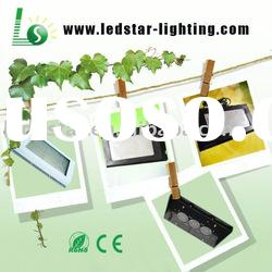 Spain 120W(119*1W) led grow light panel flower/bonsai/greenhouse light with 3 years warrenty LS-G-09