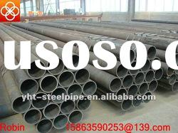 St52.3 Seamless steel pipe / Carbon steel pipe