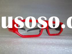 The latest 3d cinema equipment active shutter glasses for Xpand 3d system or other normal 3d system