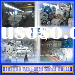 aluminum zinc coated steel coil