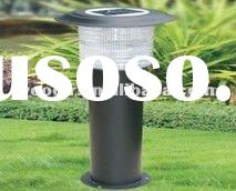 cheap 1W solar led lawn lamp
